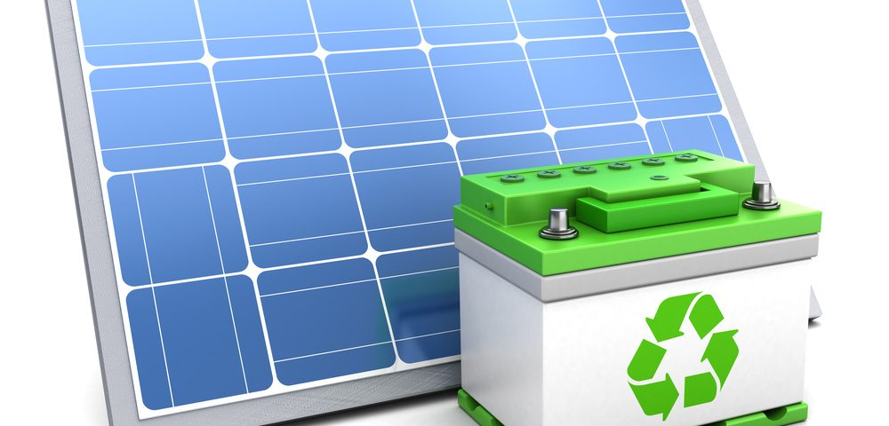Best Batteries for Off-Grid Power System